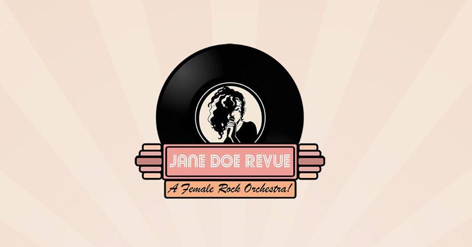 Jane Doe Revue