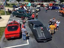 CoMo Naz Car Show